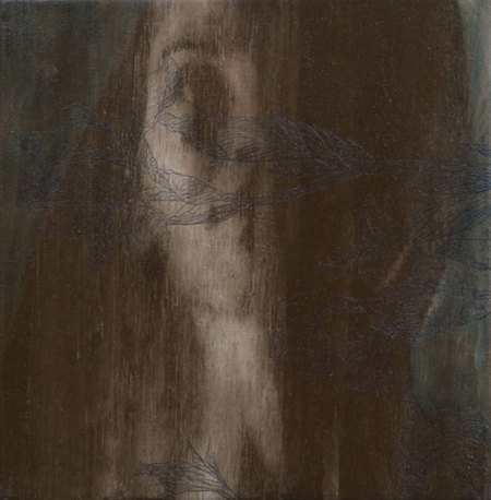 Omar Galliani. Изображение № 11.