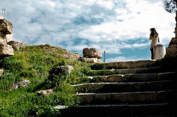 Открытки из Греции. Изображение № 9.
