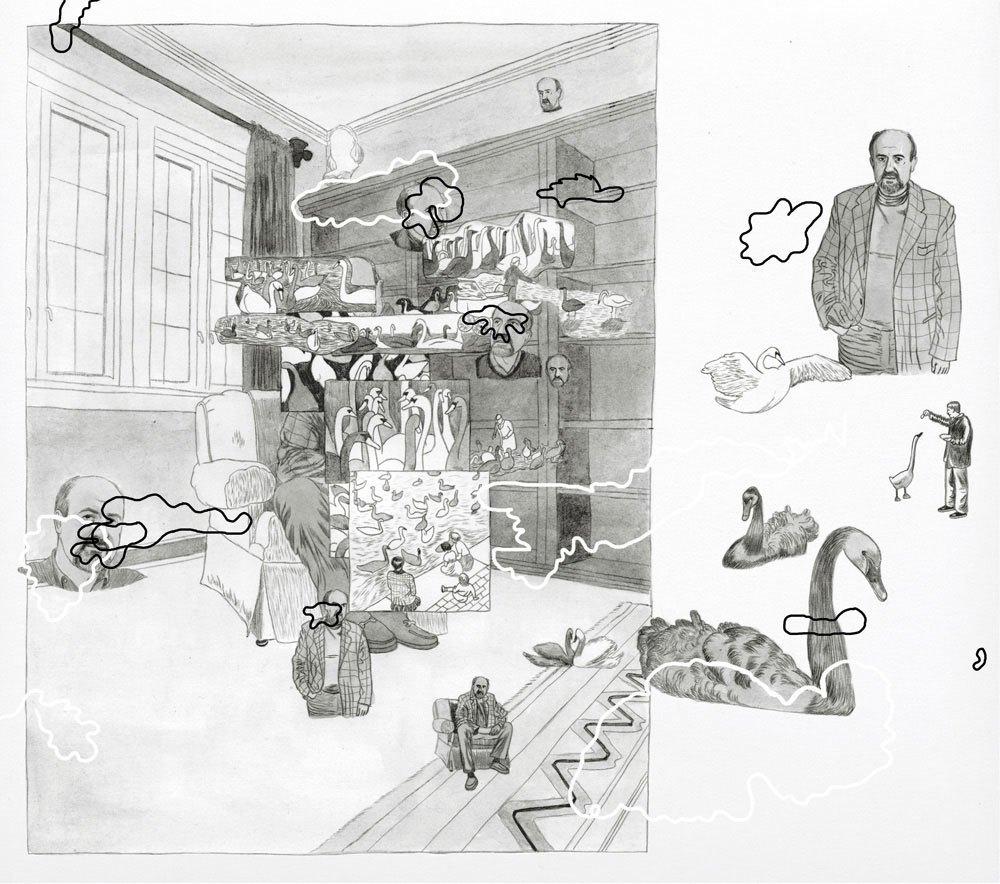 Маша Краснова-Шабаева о том, как работать в любой стране мира. Изображение № 19.