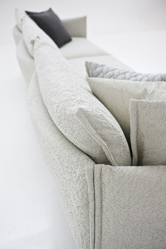 Moroso. Gentry sofa. Patricia Urquiola. Изображение № 20.