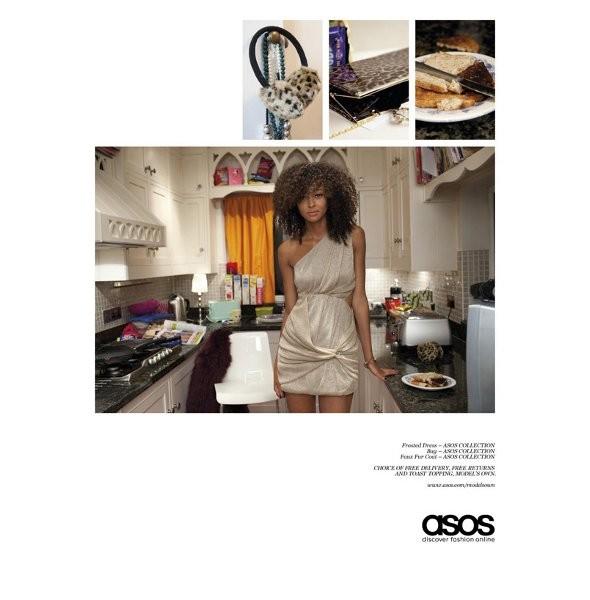 Изображение 36. Новые рекламные кампании: Pull & Bear, Asos и H&M.. Изображение № 36.