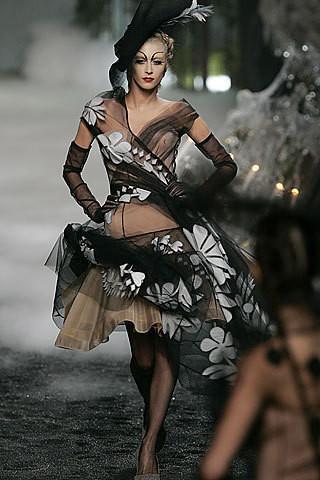 Изображение 7. Dior.Couture.. Изображение № 7.