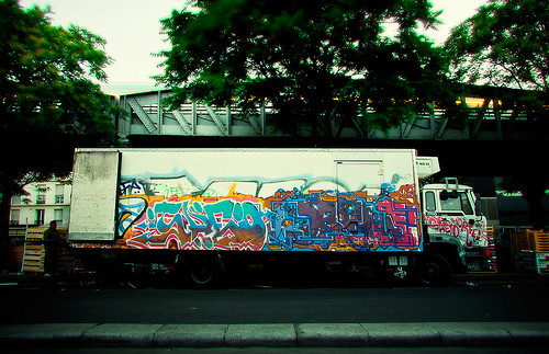 Фотограф: Vergio Graffito. Изображение № 21.