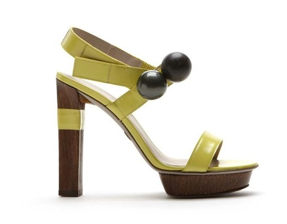 Omelle luxury footwear. Изображение № 15.