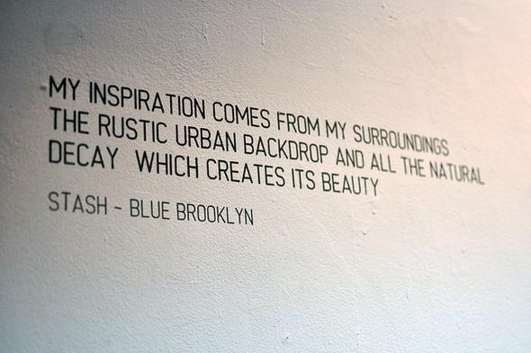 Изображение 21. Blue Brooklyn.. Изображение № 17.