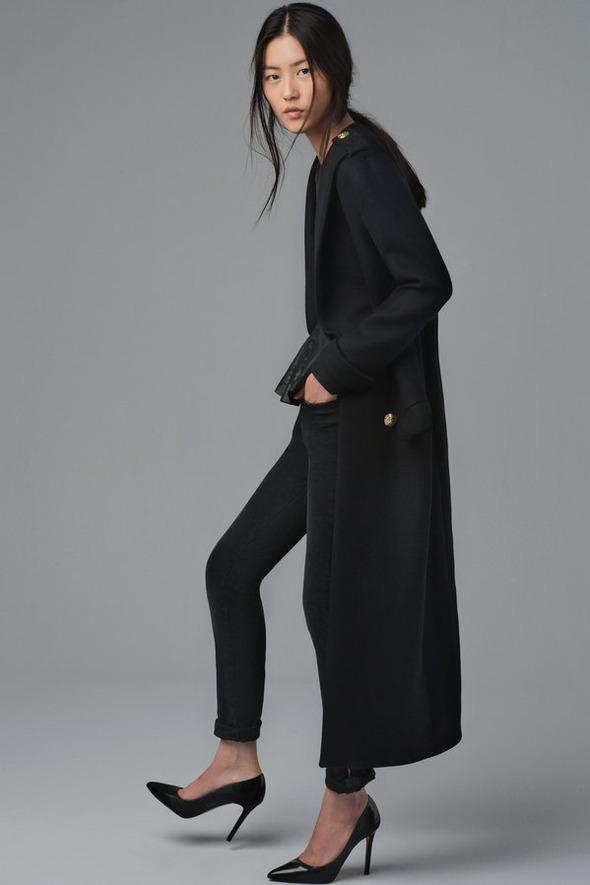 Лукбуки: H&M, Zara, Urban Outfitters и другие. Изображение №159.
