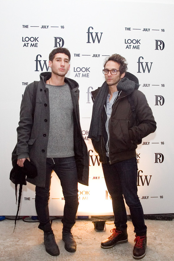 Fashion Week Magazine. Изображение № 7.