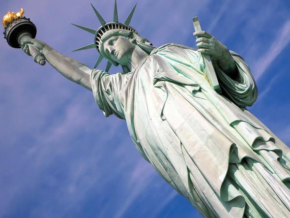 Померялись длиной: самые высокие статуи в мире. Изображение № 13.