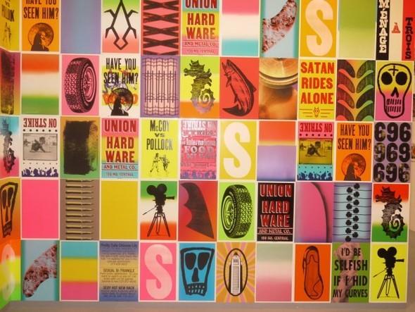 К доске: 10 художников-скейтбордистов. Изображение №23.