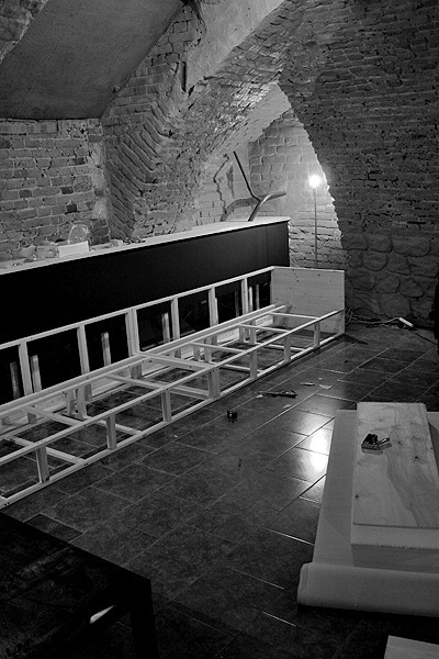 Подвал наСолянке – Жизнь после смерти. Изображение № 13.