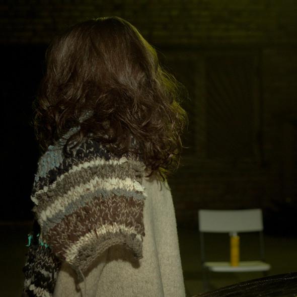 Салки с тенью: Маша Сыртланова. Изображение № 19.