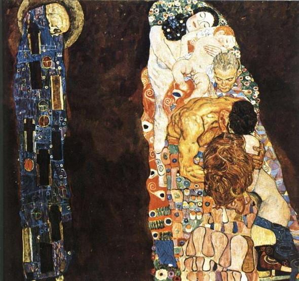 Густав Климт (1862–1918). Изображение № 14.