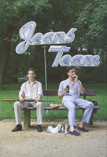 Jeans Team. Изображение № 1.