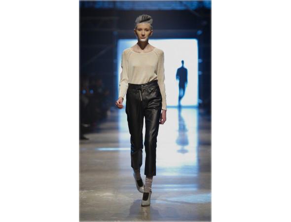 Неделя моды в Стокгольме: Cheap Monday,Filippa K,Whyred. Изображение № 2.