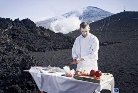 Свидание на вулкане. Изображение № 3.
