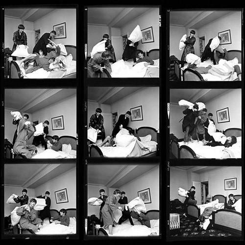 Знаменитости в объективах фотографов. Часть 2. Изображение № 210.