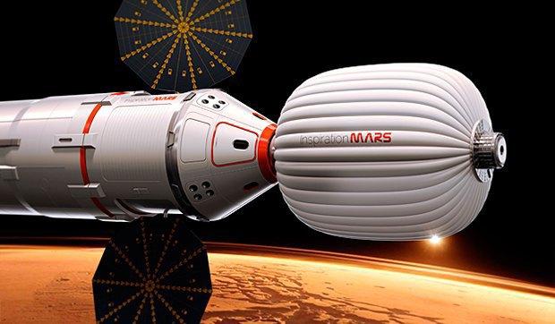Как космос стал площадкой для частного бизнеса. Изображение № 15.