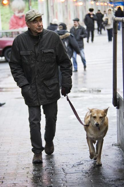 Изображение 16. Moscow street look.. Изображение № 16.