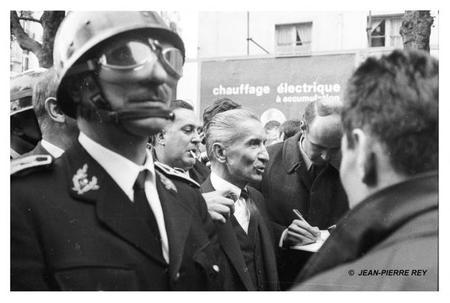Jean-Pierre Reyвзгляд намай '68. Изображение № 11.