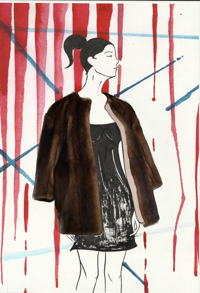 Вышли лукбуки Kova&T, Trends Brands и Vardoui Nazarian. Изображение № 17.