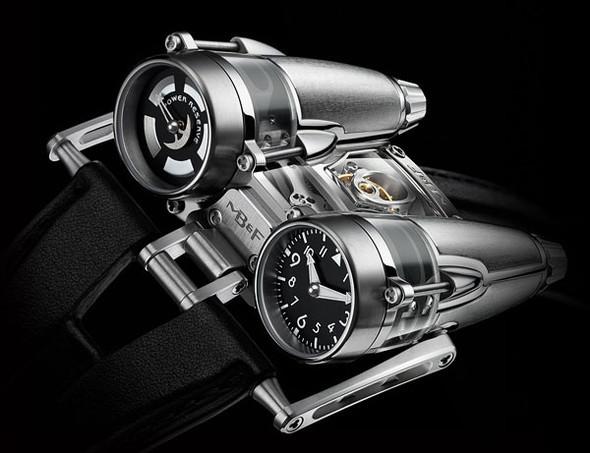 Часы за 158 000 долларов. Изображение № 4.