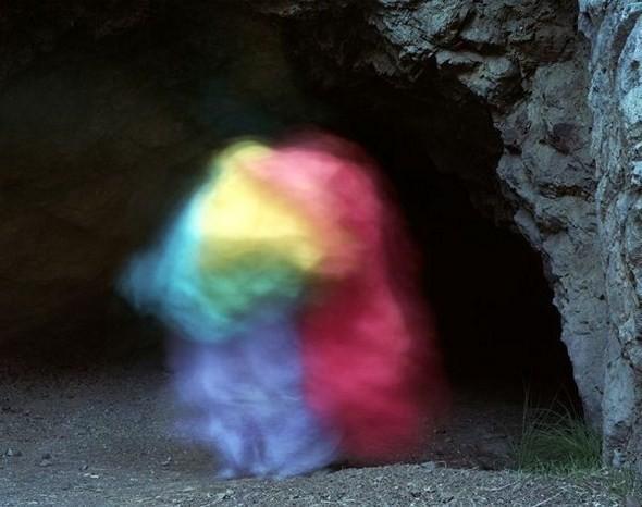 Изображение 13. Привидения в пещерах Бронсон.. Изображение № 13.