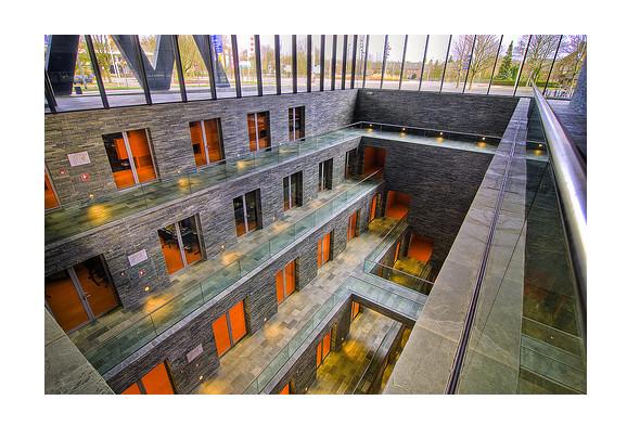 Dutch touch: Гид по современной голландской архитекторе. Изображение № 81.