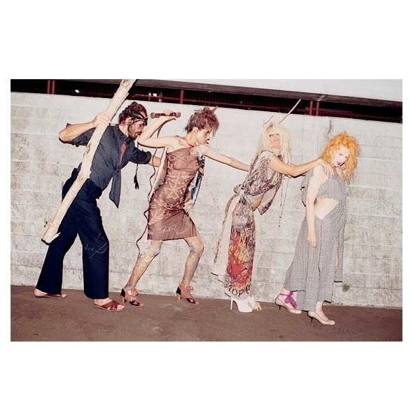 Изображение 7. Get a Life: новая книга Юргена Теллера о рекламе Vivienne Westwood.. Изображение № 7.