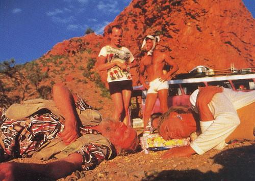 Приключения Присциллы, королевы пустыни, 1994. Изображение № 14.