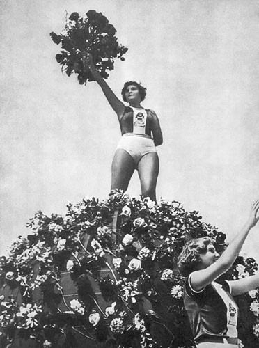 Лучшее из «Советского Фото». Изображение № 32.