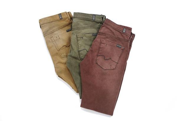Новости ЦУМа: Джинсы, джинсы, джинсы. Изображение № 3.