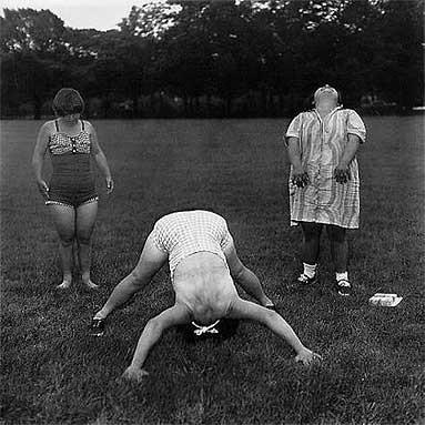 Жизнь в забвении: Фотографы, которые прославились после смерти. Изображение №48.