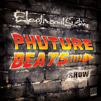 KOS.MOS.MUSIC pres. PHUTURE BEATS SHOW # 8 by ELECTROSOUL SYSTEM . Изображение № 2.