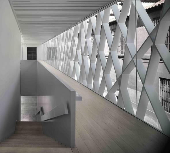 Новый Центр Живописи и Иллюстрации ABC в Мадриде. Изображение № 6.