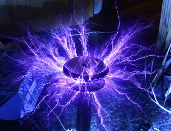 Тесла - генераторы в ближнем Подмосковье. Изображение № 6.