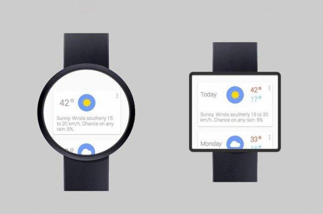 Google представит свои смарт-часы в конце месяца. Изображение № 1.