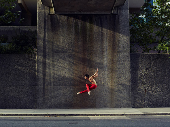 Танец в объективе. Изображение № 11.