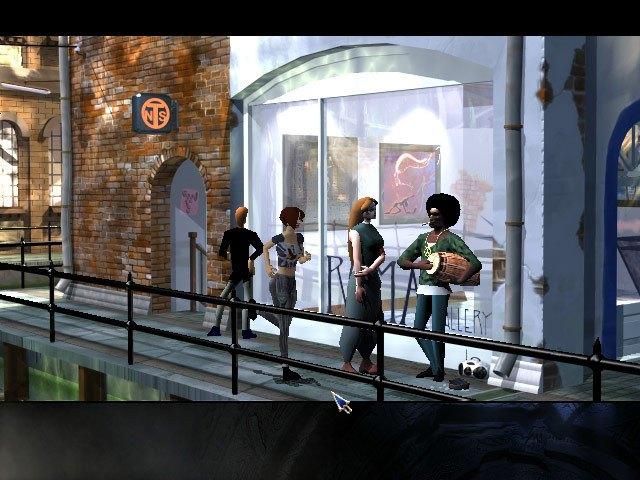 Чекпойнт:  Еженедельная  рубрика о видеоиграх. Изображение № 15.