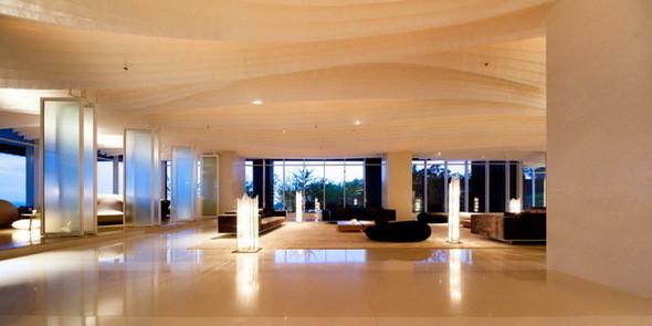 Изображение 3. Отель Hilton Pattaya.. Изображение № 3.