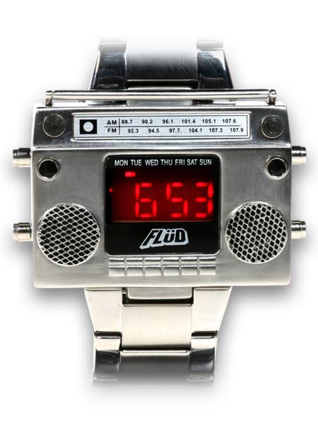 Часы отFlud Watch. Изображение № 6.