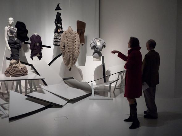 Fashion Museum Province of Antwerp – MoMu. Изображение № 25.