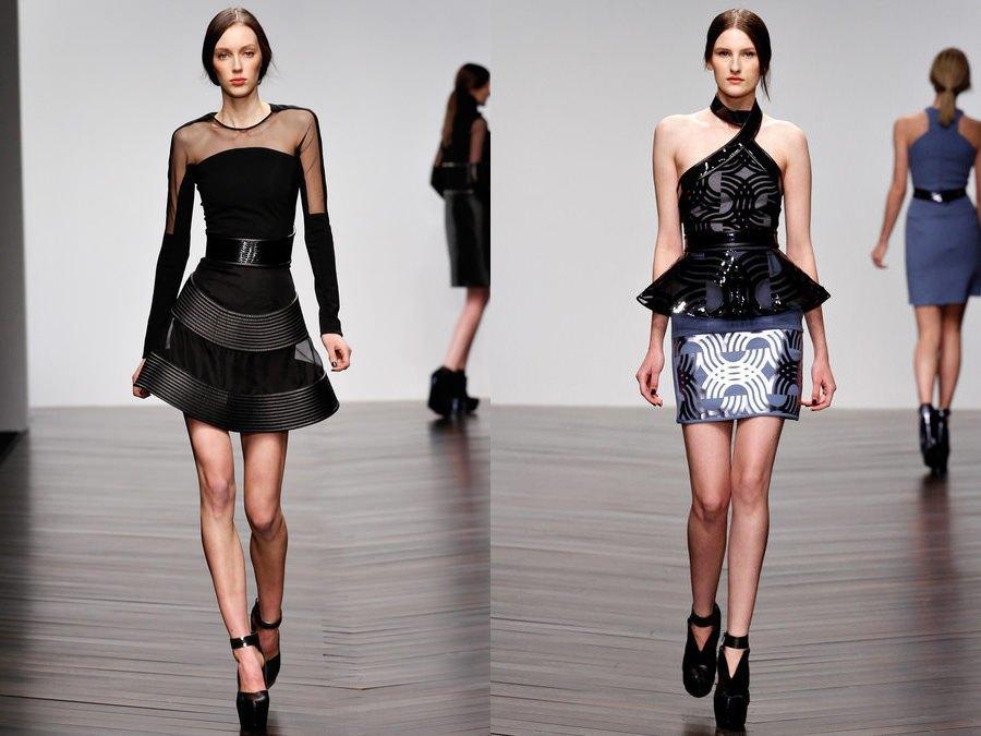 Неделя моды в Лондоне:  Дни 2 и 3. Изображение № 2.
