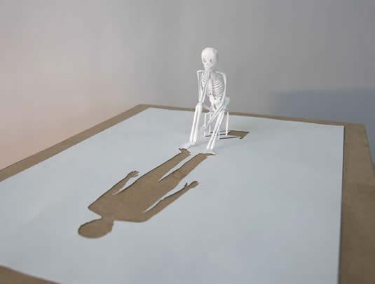 Воображение, ножницы, бумага. Изображение № 15.