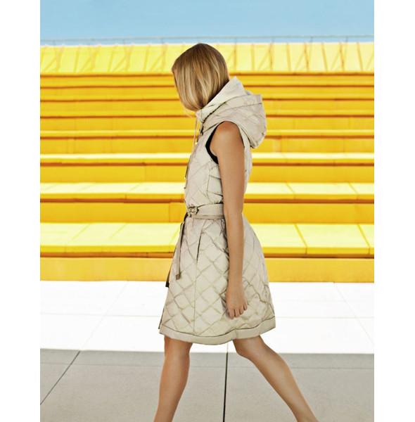 Изображение 13. Рекламные кампании: Lacoste, S by Max Mara, YSL и другие.. Изображение № 13.