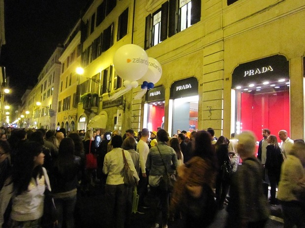 VFNO Roma 2012. Изображение № 35.