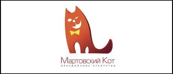 Котики в логотипах брендов. Изображение № 14.