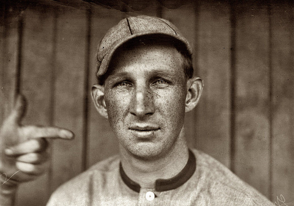 Изображение 19. Sports in USA 1899-1937 years.. Изображение № 19.
