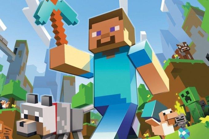 Microsoft собирается купить Minecraft. Изображение № 1.