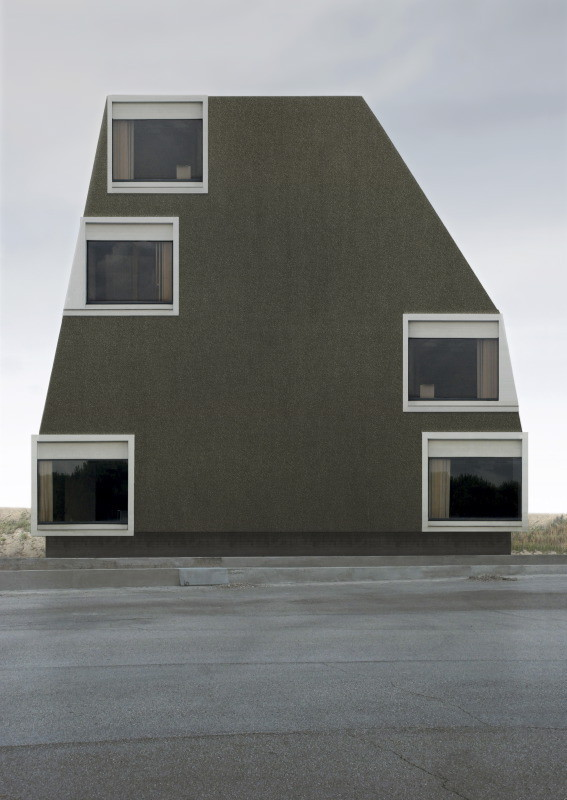 Bildbauten by Philipp Schaerer на thisispaper.com. Изображение № 5.