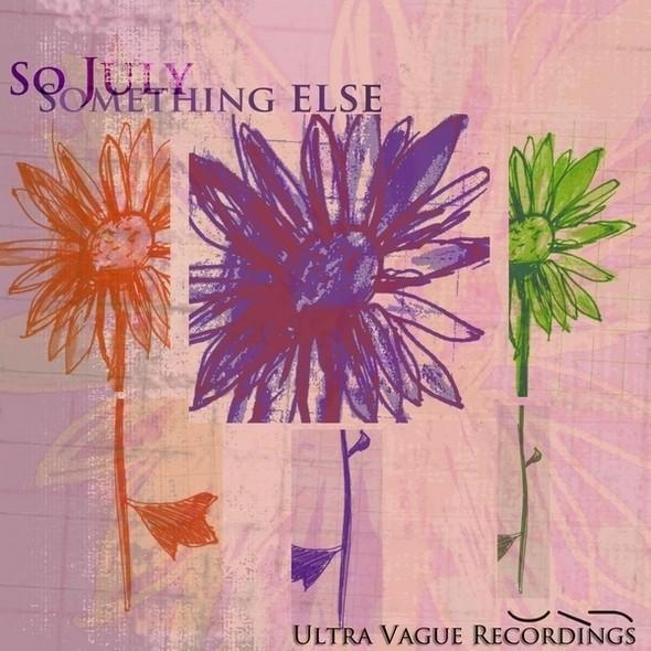 So July - Something Else(piano version). Изображение № 10.